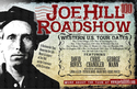 Joe Hill Roadshow