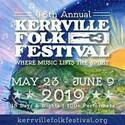 The Kerrville Folk Festival