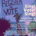 Sing Vote Sing