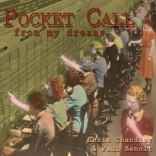 Pocket Call From my Dreams