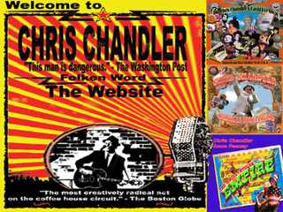 Chandler Home Page Graphic