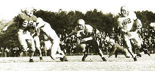 1946 UGA Bulldogs