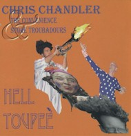 Chris Chandler and The Convenience Store Troubadours Live at the Cactus Cafe 1999 Time As Time Goes by